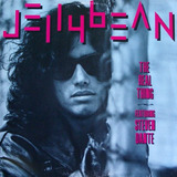 Jellybean Featuring Steven Dante - The Real Thing Vinil