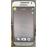 Samsung Galaxy S4 Mini I9195 - 8 Mp 4g, Tela De Demonstração
