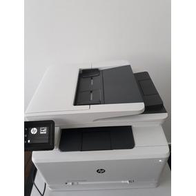 Impressora Multifuncional Hp Laserjet Pro Mfp M281fdw