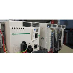 Schneider Pl7 Pro V4.3 Tsx Micro E Premium