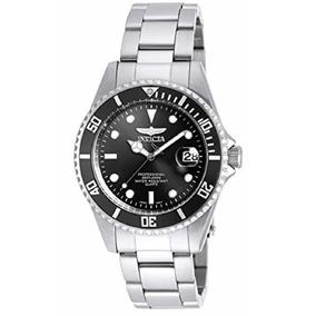 Relógio Invicta Masculino Pro Diver Aço 8932ob