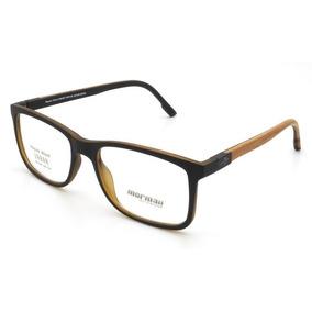 58fec45062f1a Óculos Mormaii Pequim Wood M6067 Afn53 Amadeirado - Original