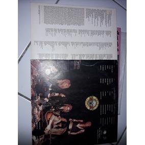 Guns N Roses Appetite For Destruction. Lp Nacional