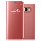 Funda Par Galaxy S8 Plus , Translúcido De Galvanoplastia