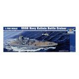 Trumpeter Ussr Navy Kalinin Battle Cruiser Envio Hoy