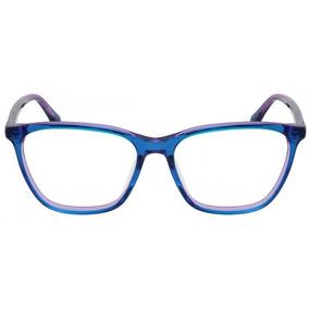 Armacao Oculos Feminino Calvin Klein - Óculos no Mercado Livre Brasil ea16a83e9a