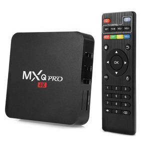 Transforme Sua Tv Em Smart Tv Box Pro 4k 2gb Ram 16gb