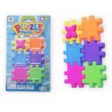Pack 12 Cubo Didáctico De Ensamble Y Ensarte Ts41143