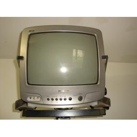 Remate Televisor Samsung 14 Operativo C/control En Guatire