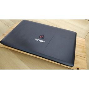 Notebook Gamer Asus Rog Core I7 16gb Ddr4
