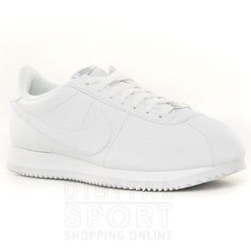 3e98a4d3f06b4 Tenis Nike Cortez 72 Color Otros Estilos - Tenis Blanco en Mercado ...