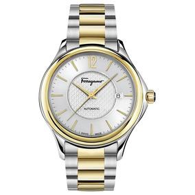 Reloj Salvatore Ferragamo Ouverture Sffft04 Time Square