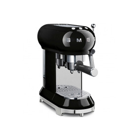 Maquina De Café Smeg Modelo Años 50 (ecf01blus)