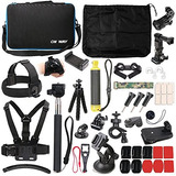 Kit Para Cámara Gopro 50 En 1 Hero 6 5 Session 54321 Sj4000