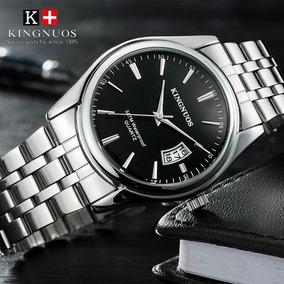 fd17eb288d8 Ajuste De Hora Relogio Luxo Masculino - Relógios De Pulso no Mercado ...