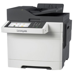 Multifuncional Laser Color Lexmark Cx510dhe - 28e0615