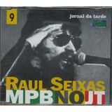 Raul Seixas - Cd Mpb No Jt - Jornal Da Tarde