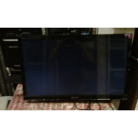 Televisão De Led Sony Bravia Kdl 32ex355 Com Defeito