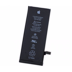 Bateria Iphone 6 4.7 1810mah + Pelicula Vidro