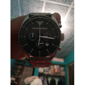 07a5133010b1 Reloj para Hombre Emporio Armani en Coahuila en Mercado Libre México