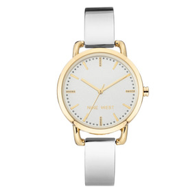 Reloj Nine West Modelo: Nw2215svtt Envio Gratis