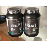 Proteina Sascha Fitness Hidrolizada Isolate Importada