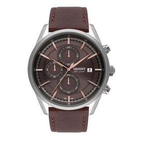 7603ae8be58 Relógio Orient Multifunção Mbscm 004 Masculino - Relógios De Pulso ...