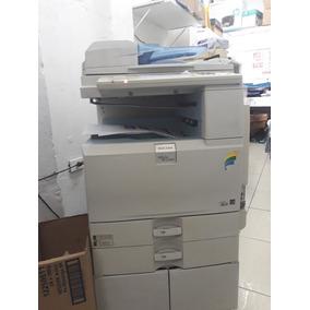 Copiadora E Impressora A Lazer Ricoh Mpc2051 Colorida