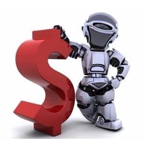 Robo Trader Forex Frame M5
