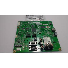 Placa Principal Tv Lg 32ln549c Eax 65000005(1.0).