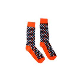 Sockcetera. Calcetines Naranjas