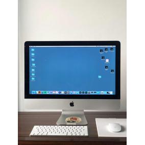 Apple Imac Core I5 + 16gb Flash +magic Trackpad