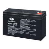 Bateria Nobreak 12v 7ah - 1 Ano Garantia - Ep/gp