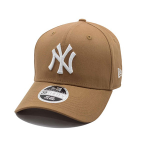 Bone New York Caramelo - Bonés New Era para Masculino no Mercado ... 71dcc30d087