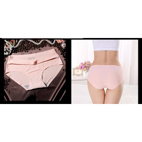Panty Pantie Invisible Sin Costuras