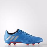Chuteira adidas Messi 16.3 Campo - Adulto e5710489fbb6a