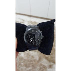 Relógio Preto Original Guess