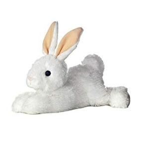 Juguete La Castidad Conejo Blanco 12