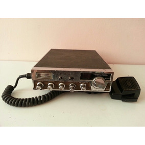 Radio Transmisor Banda Ciudadana 11mt Cb