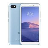 Celular Xiaomi Redmi 6a 16gb 2gb Original Global Promocao