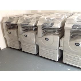 Copiadora Xerox Modelo Wc7132 (promoção)