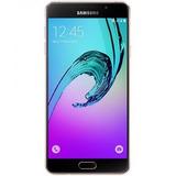 Samsung Galaxy A7 Sm-710m *preto De Standy (vitrine)