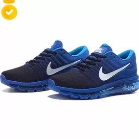 da6451cb3f6 Nike Air Feminino Tamanho 40 - Tênis Azul marinho no Mercado Livre ...