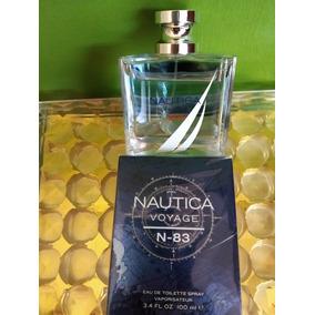 Perfume Original Nautica Voyage