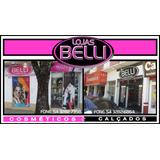 Loja Ponto Comercial 2 Lojas Fisicas + 1 Loja Virtual Imperd