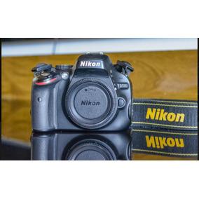 Nikon 5100 Só O Corpo