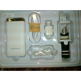 Combo Kit 5 En Unocombo Kit 5 En 1 Gift Box Samsung Power Ba