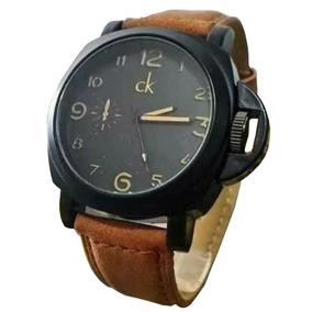 c5251b81a80 Relógio Ck Calvin Klein Quartz - Relógios no Mercado Livre Brasil