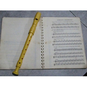 Flauta Dulce Hohner + Método
