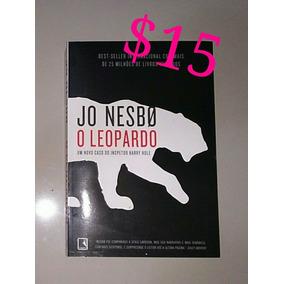 Leopardo - Jo Nesbø - Novo